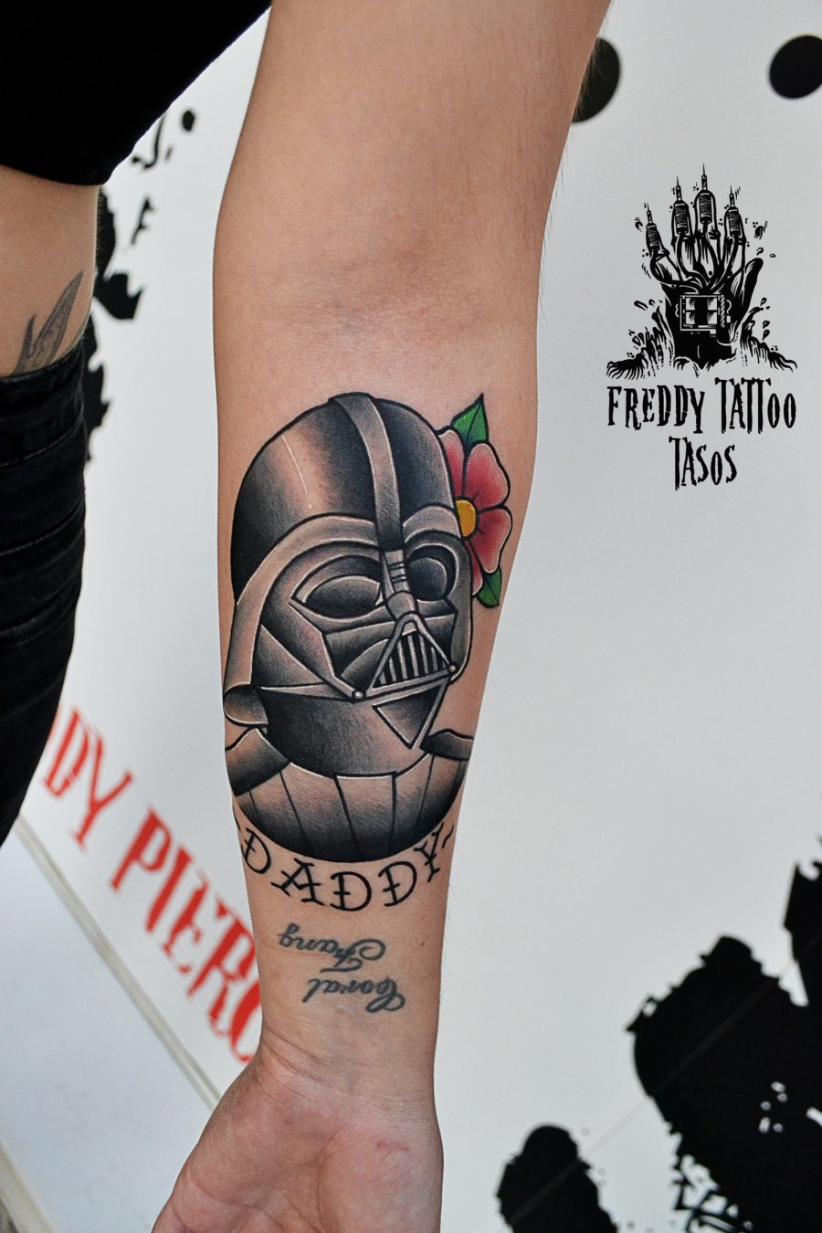 Freddy Tattoo Studio 103
