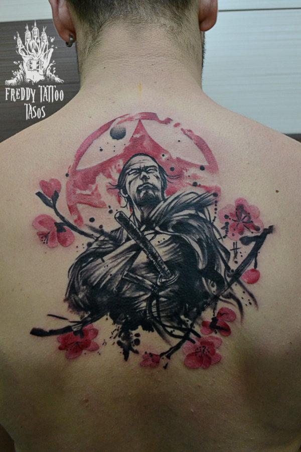 Freddy Tattoo Studio 111