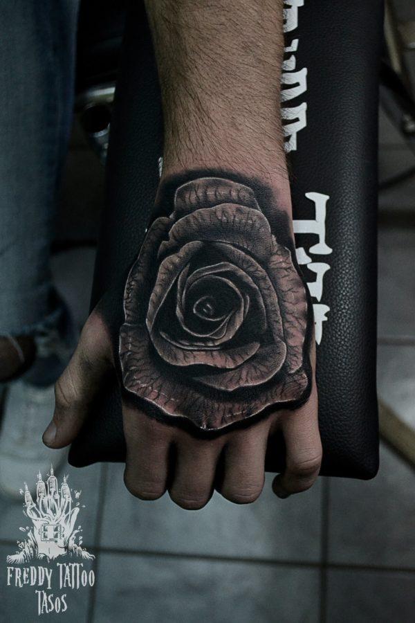 Freddy Tattoo Studio 112