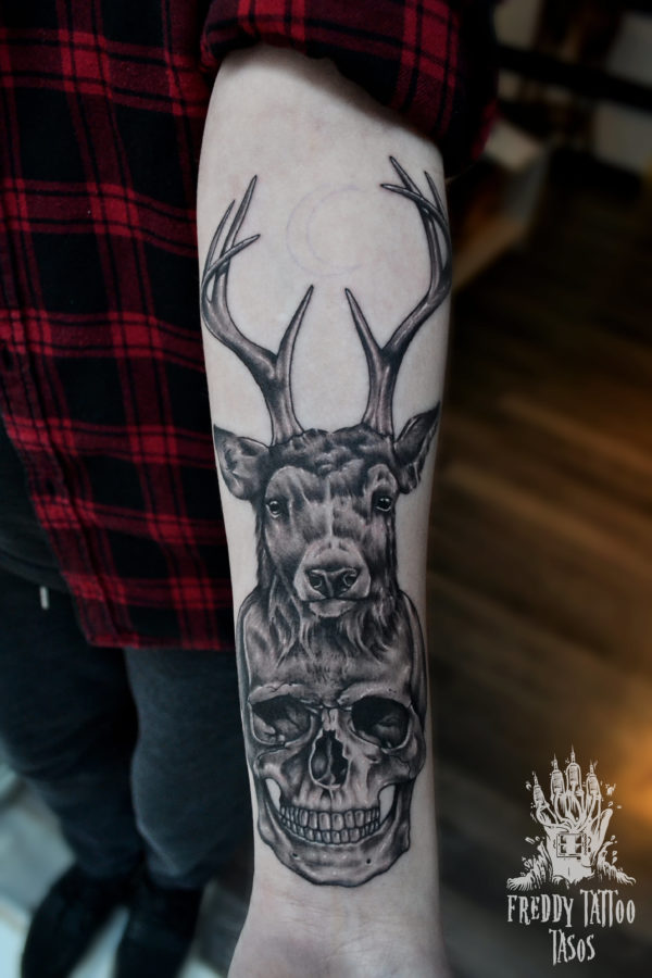 Freddy Tattoo Studio 113