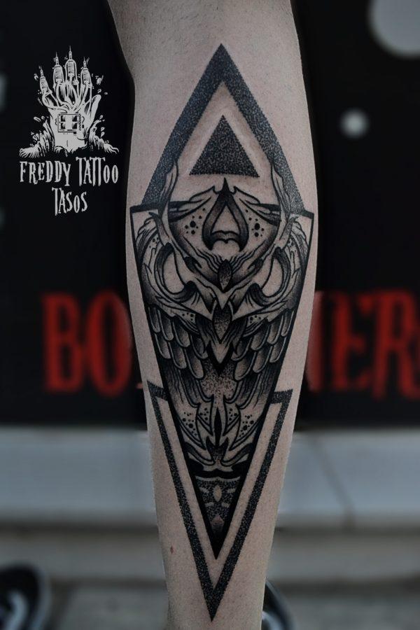 Freddy Tattoo Studio 119