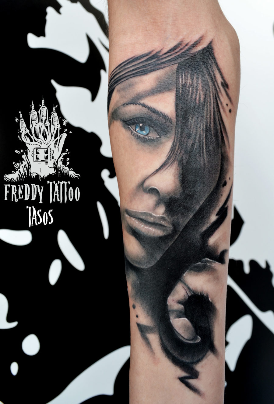 Freddy Tattoo Studio 16