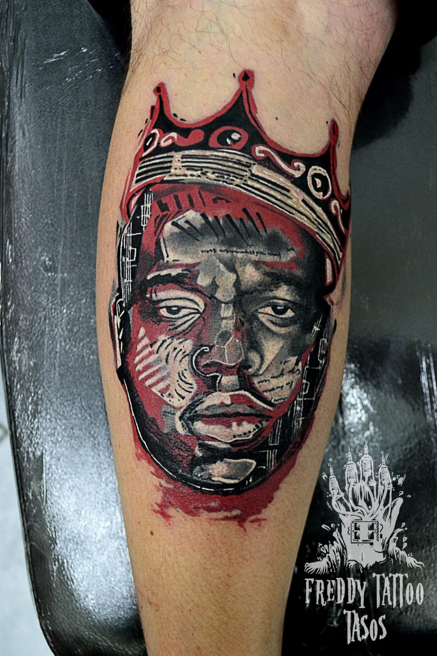 Freddy Tattoo Studio 39