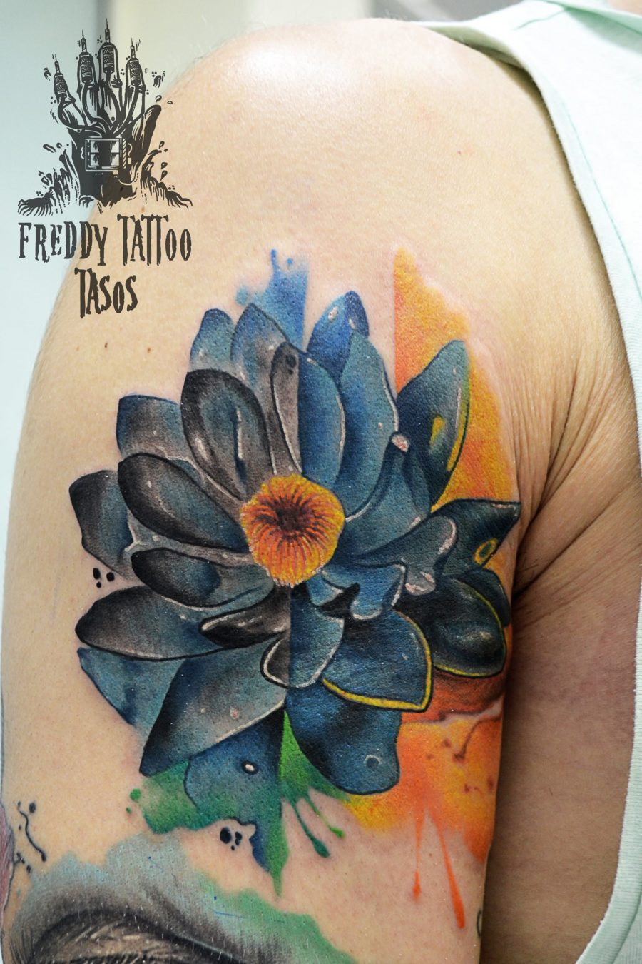 Freddy Tattoo Studio 47