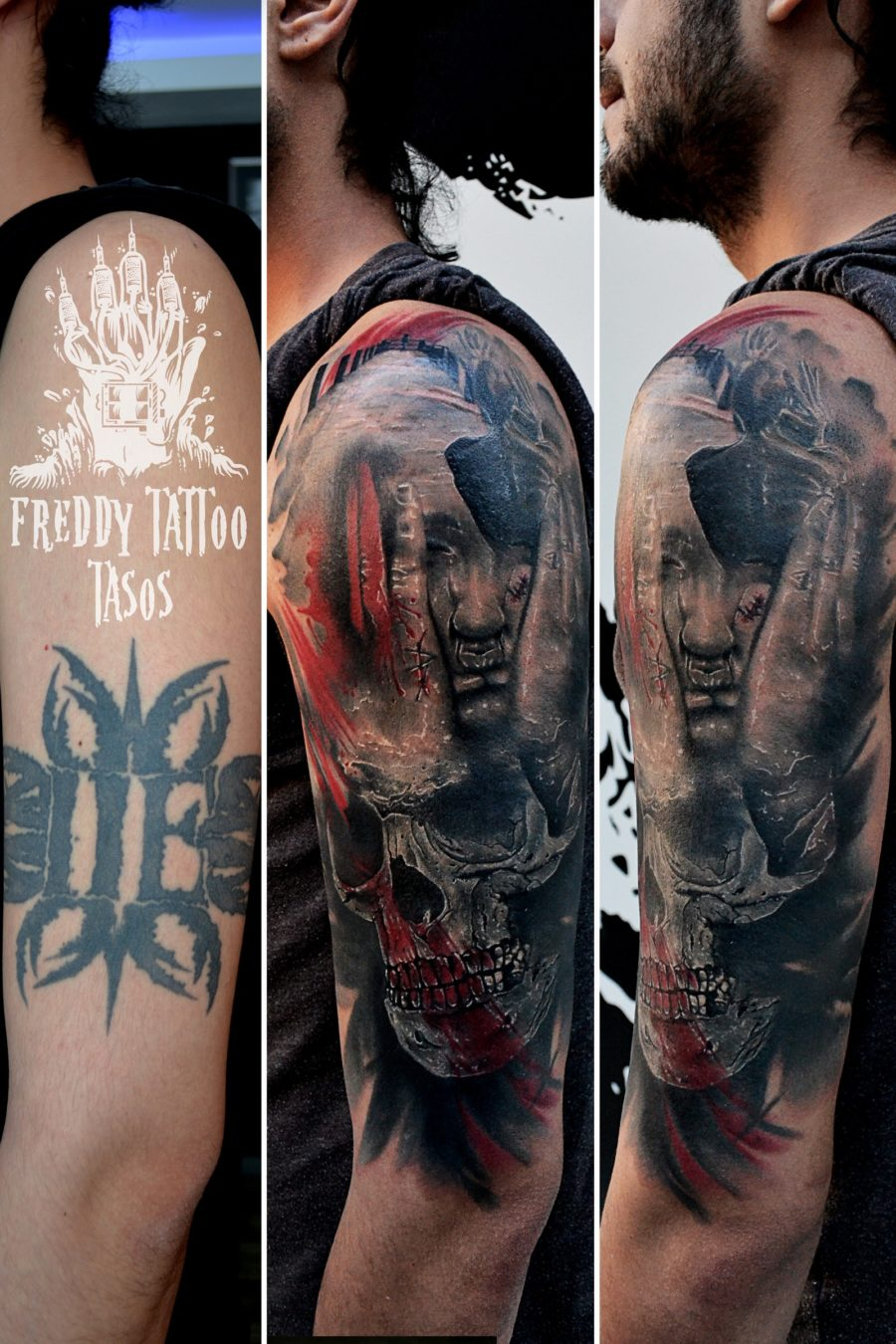 Freddy Tattoo Studio 67