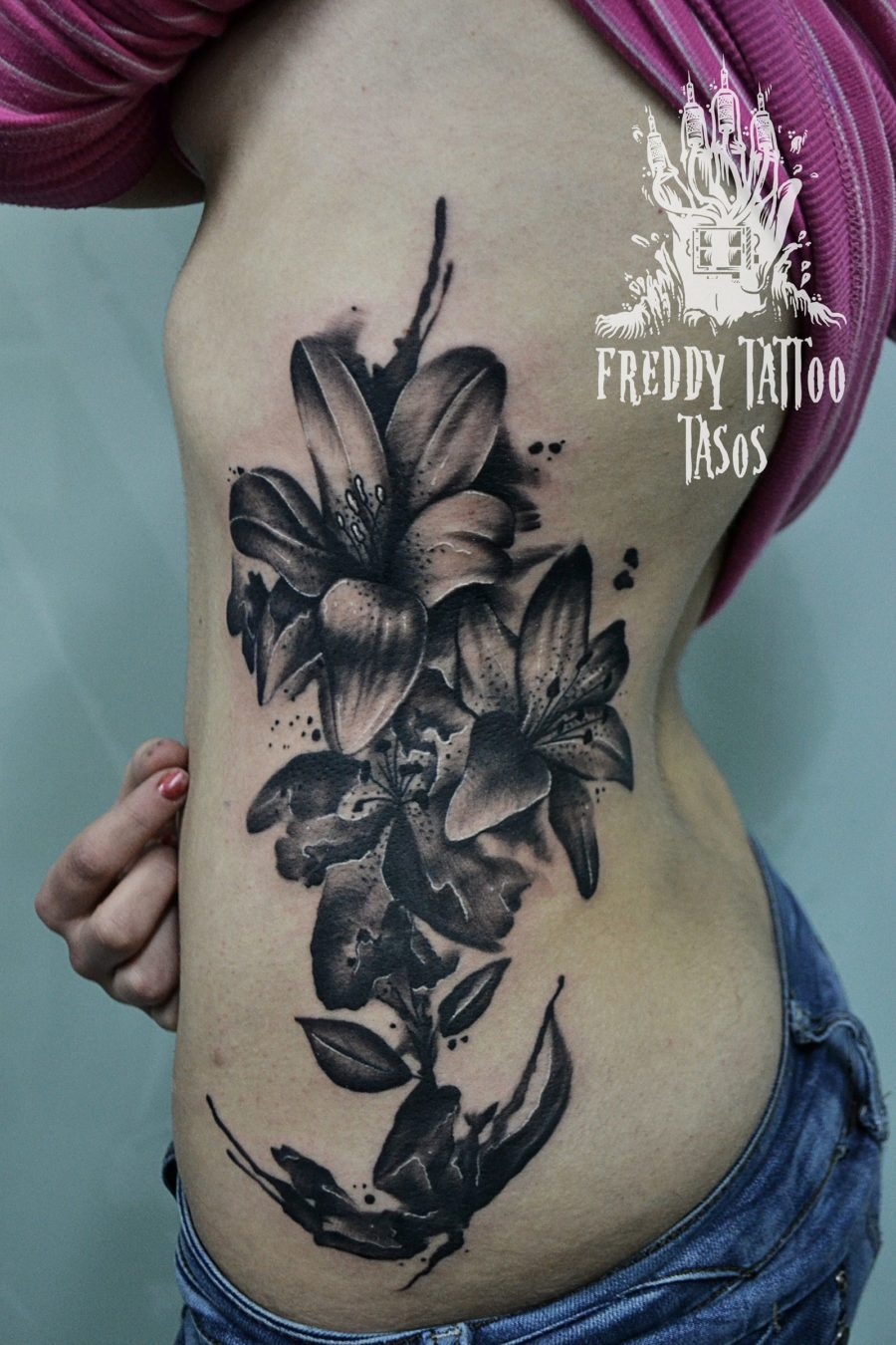 Freddy Tattoo Studio 79