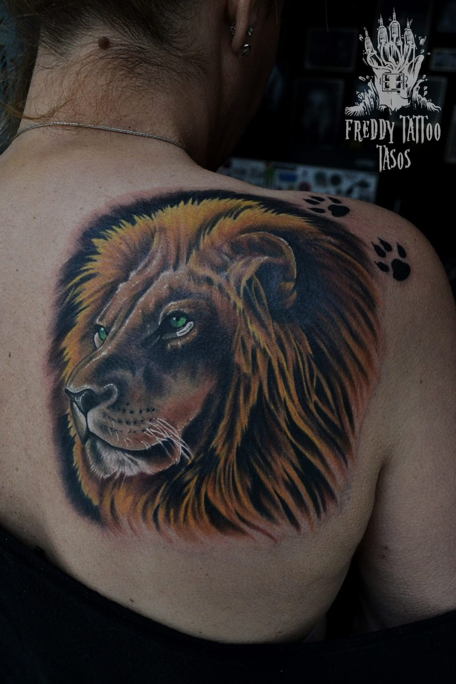 Freddy Tattoo Studio 94