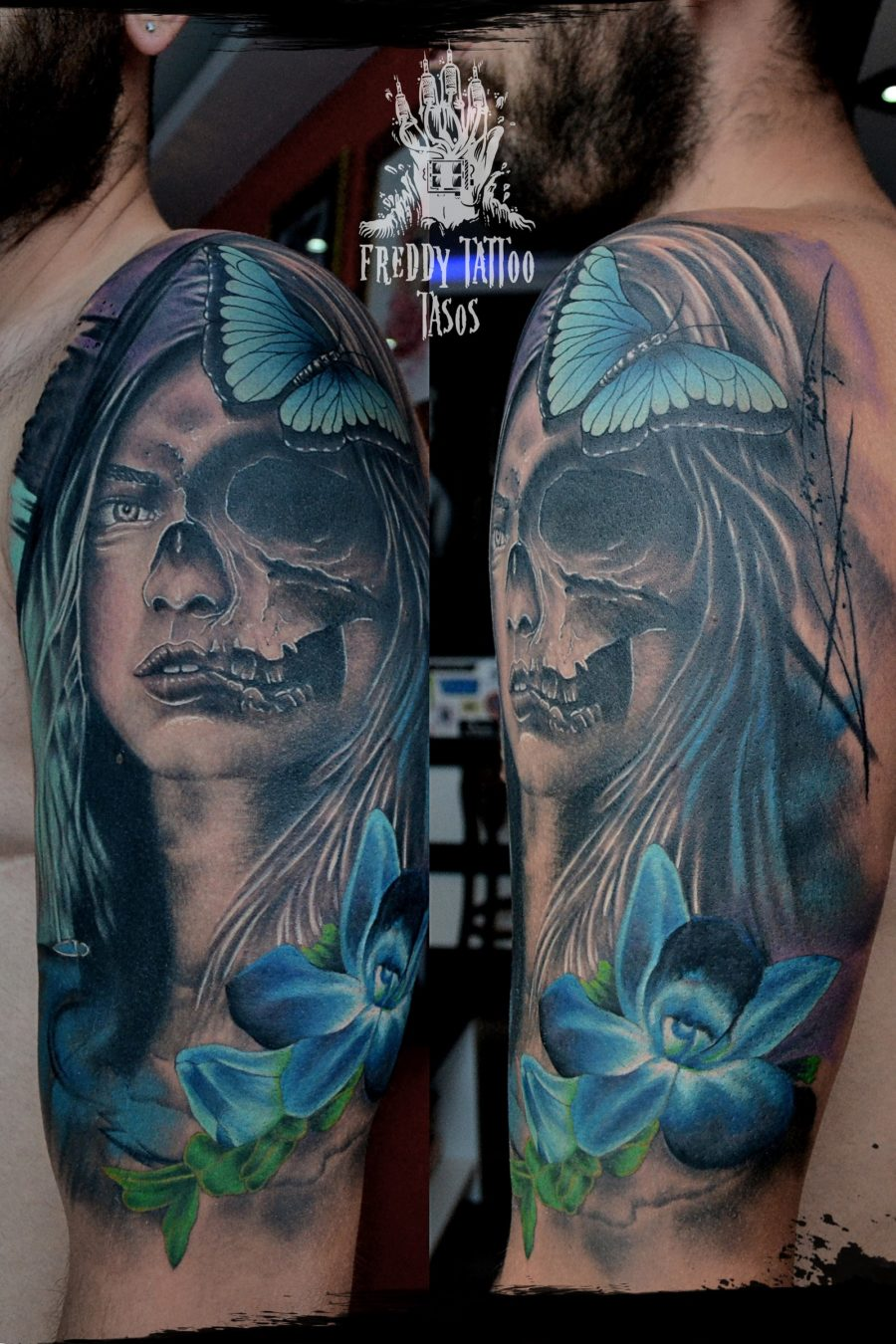 Freddy Tattoo Studio 97