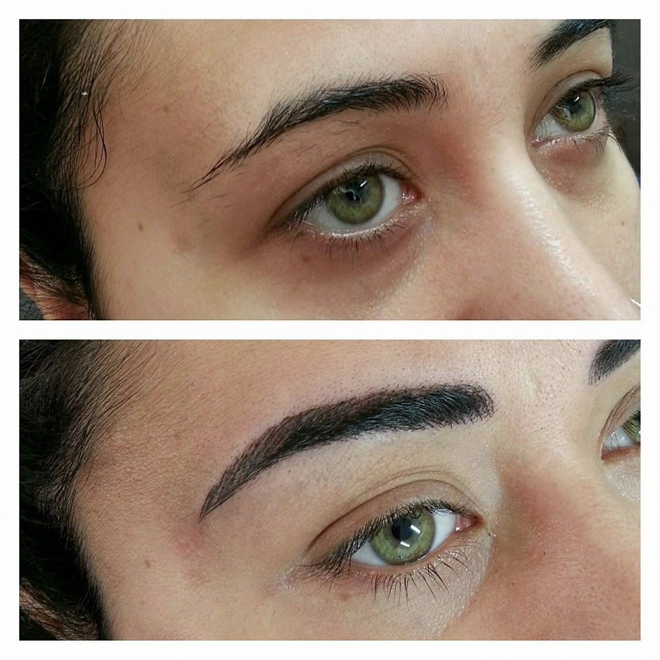 Freddy Tattoo Studio – Permanent Makeup 1
