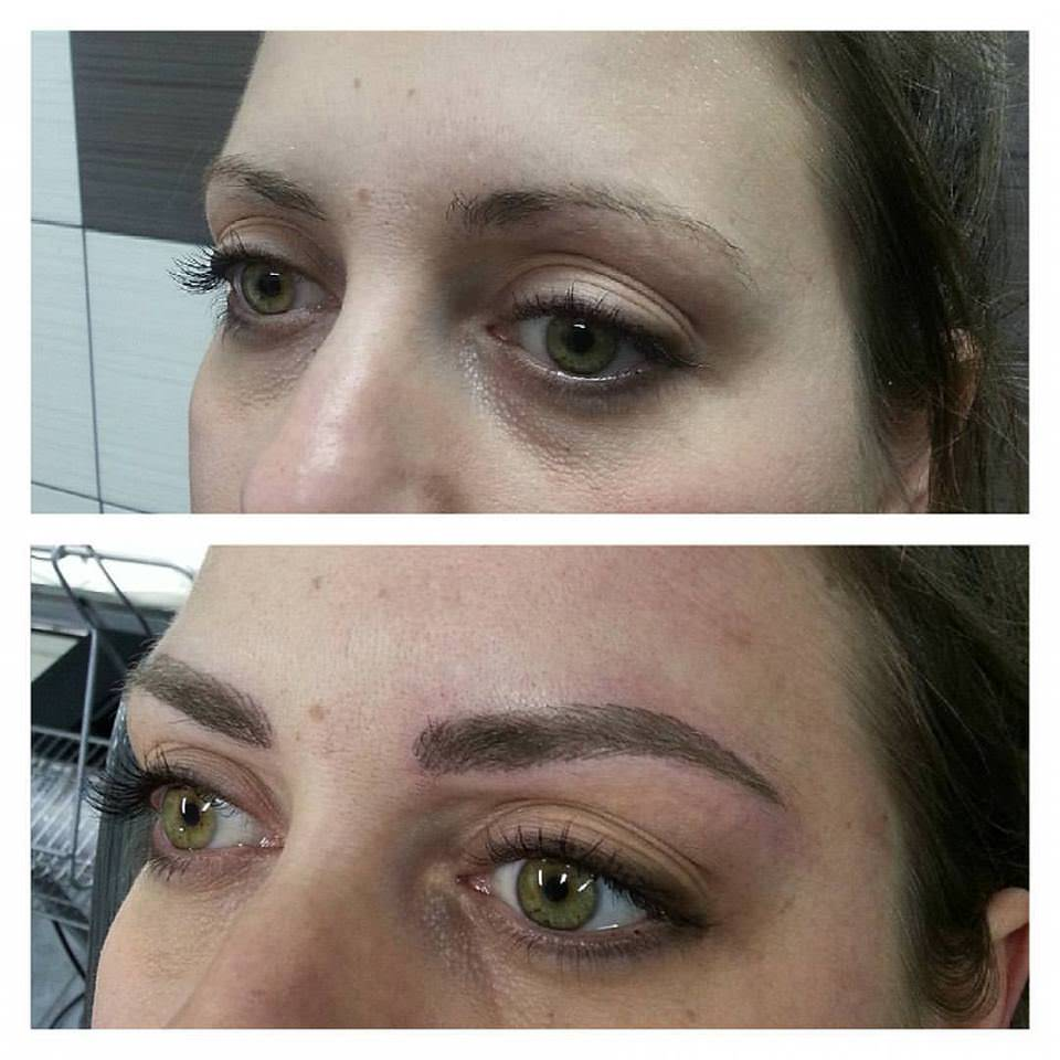 Freddy Tattoo Studio – Permanent Makeup 10