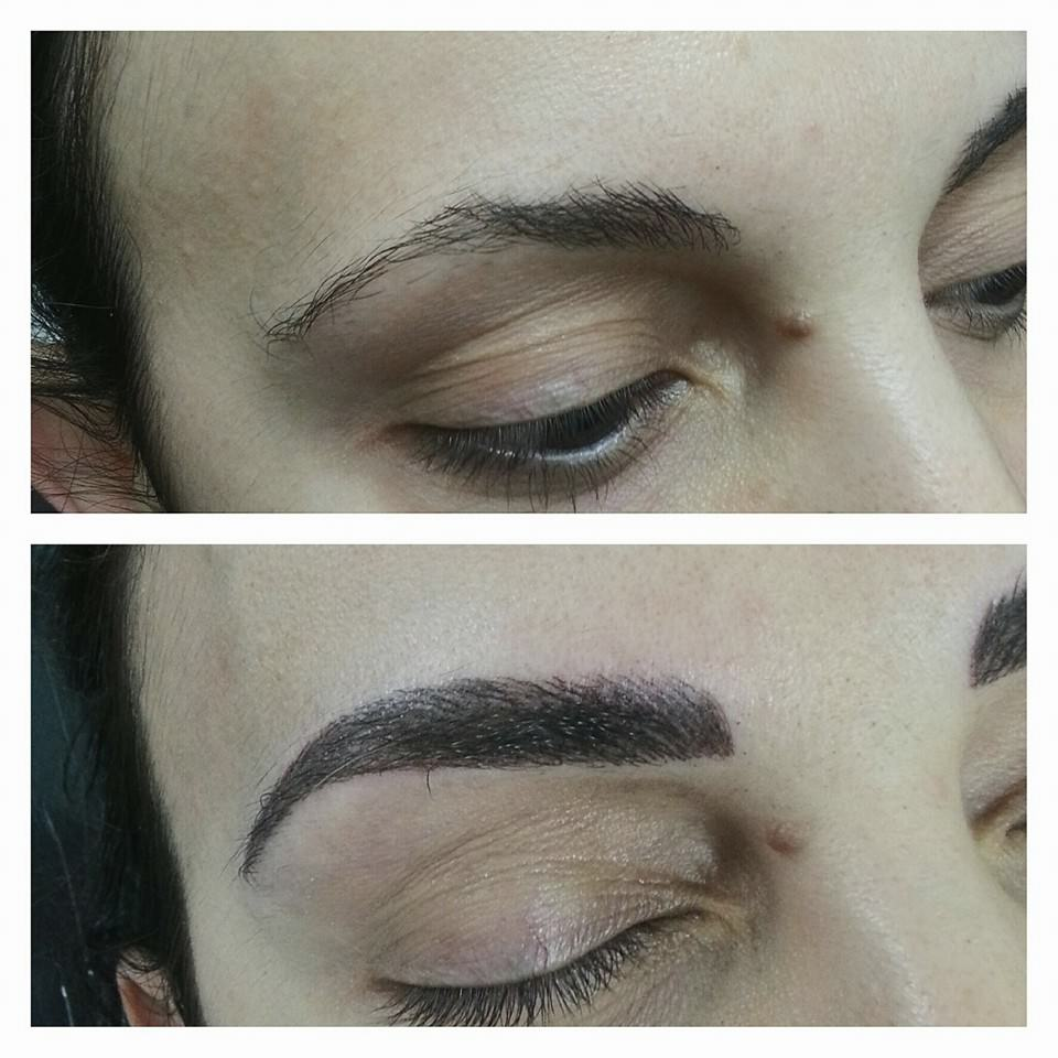 Freddy Tattoo Studio – Permanent Makeup 11