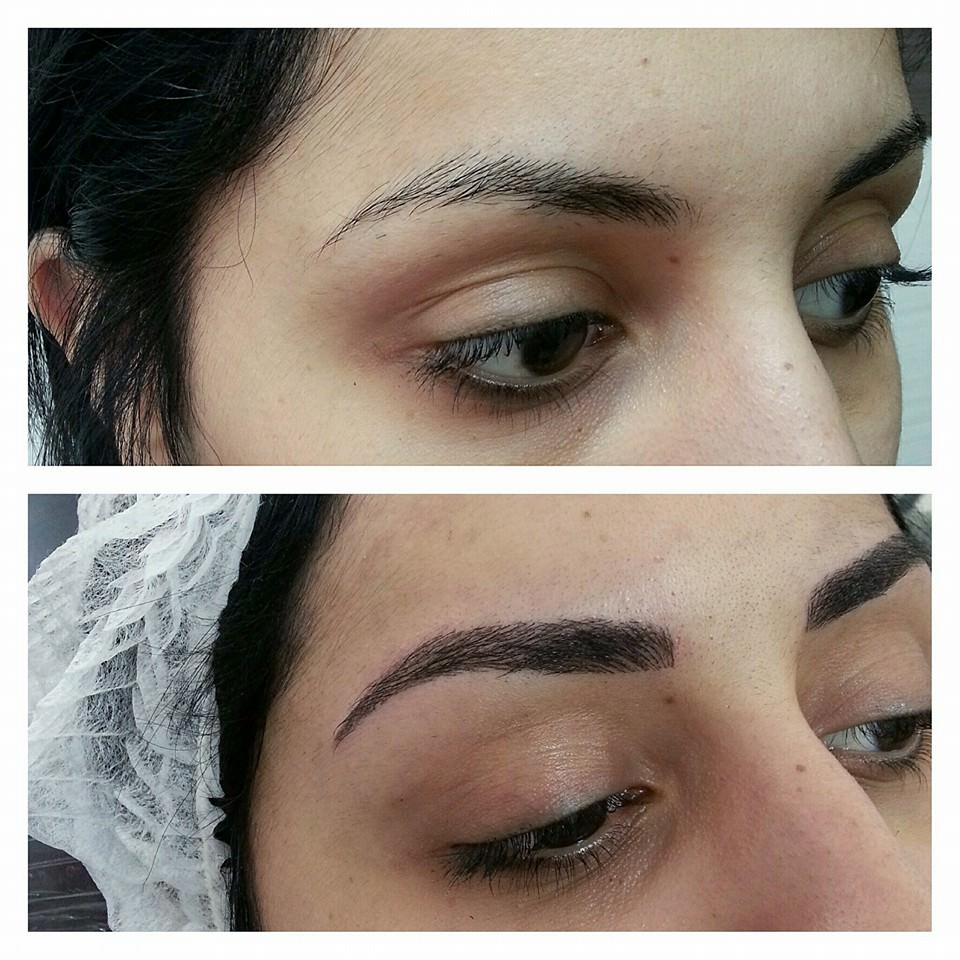 Freddy Tattoo Studio – Permanent Makeup 16