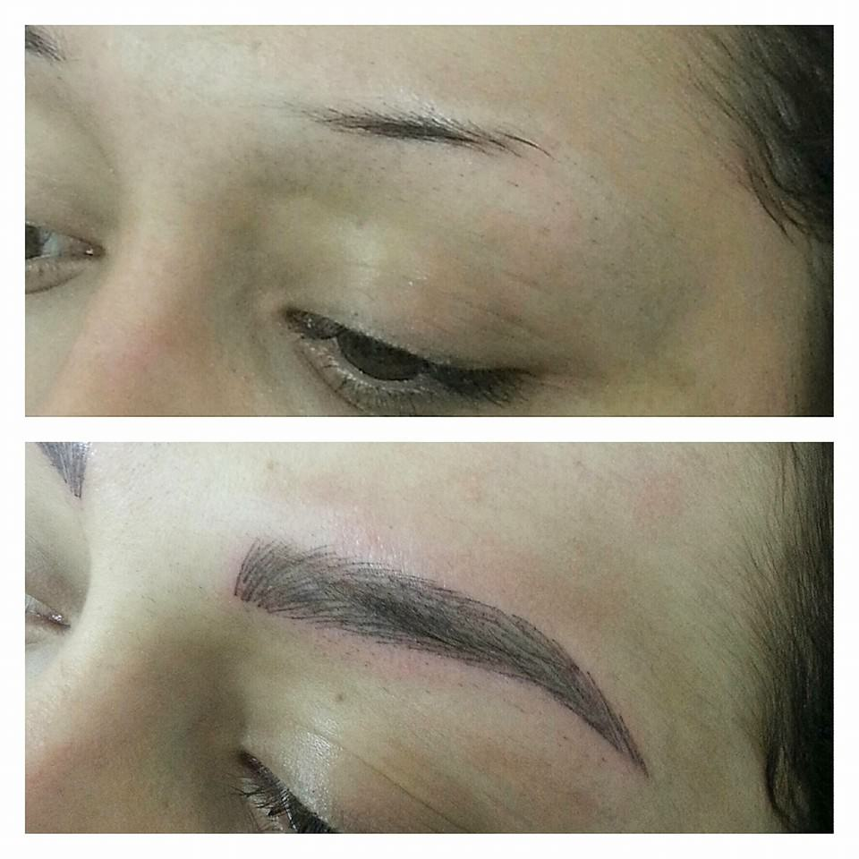 Freddy Tattoo Studio – Permanent Makeup 21