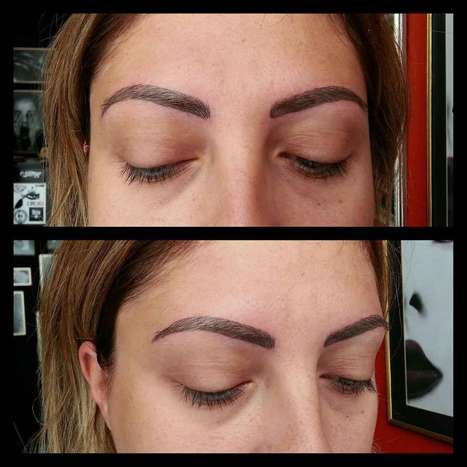 Freddy Tattoo Studio – Permanent Makeup 31