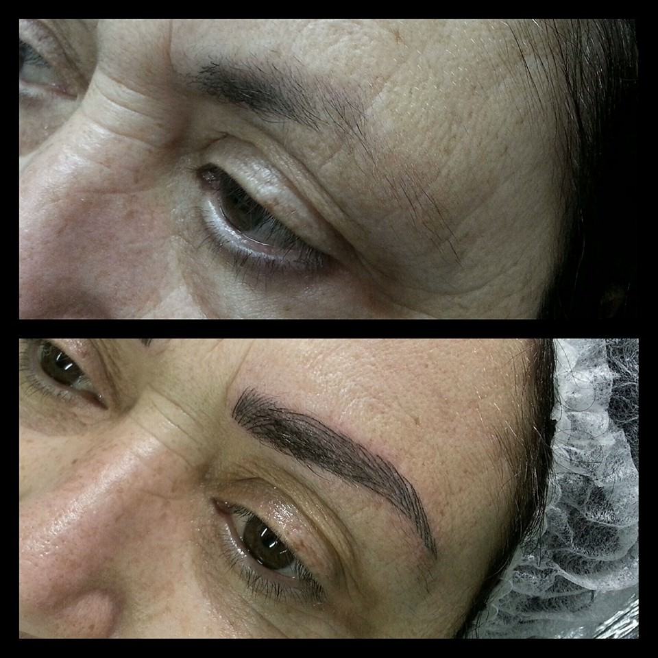 Freddy Tattoo Studio – Permanent Makeup 33