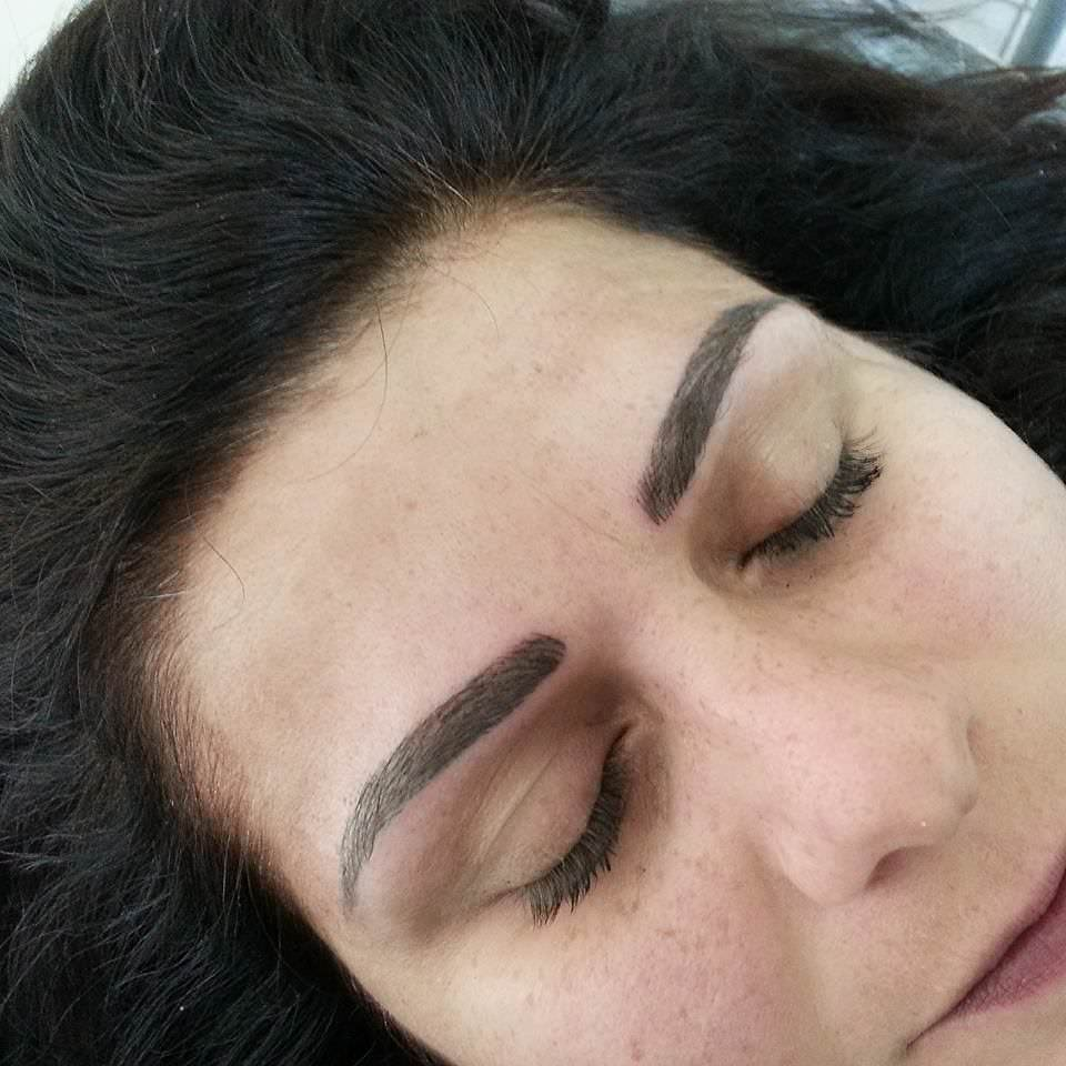 Freddy Tattoo Studio – Permanent Makeup 34