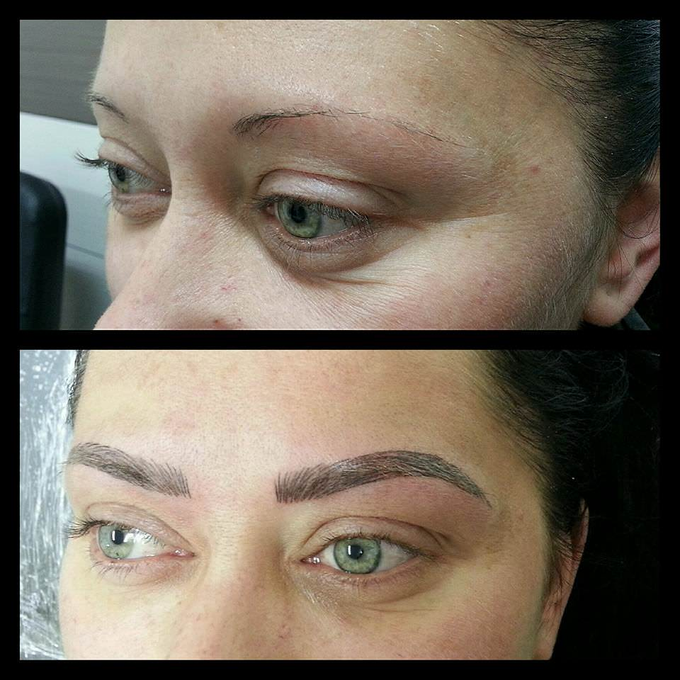 Freddy Tattoo Studio – Permanent Makeup 35