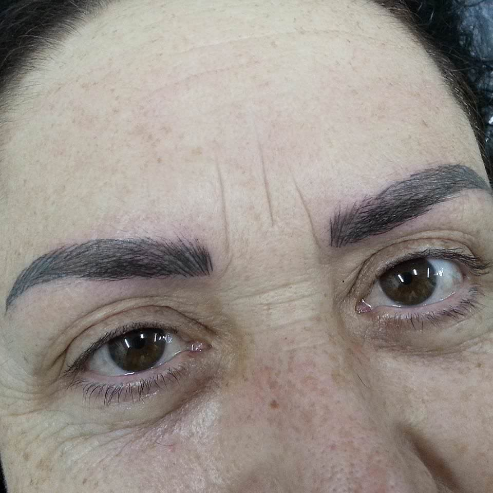 Freddy Tattoo Studio – Permanent Makeup 37