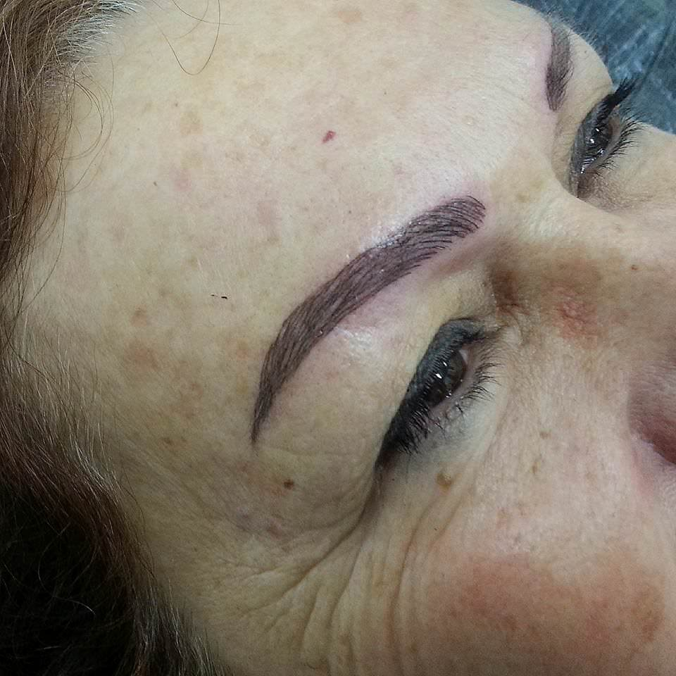 Freddy Tattoo Studio – Permanent Makeup 38