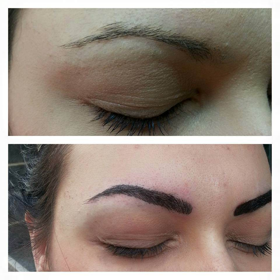 Freddy Tattoo Studio – Permanent Makeup 4