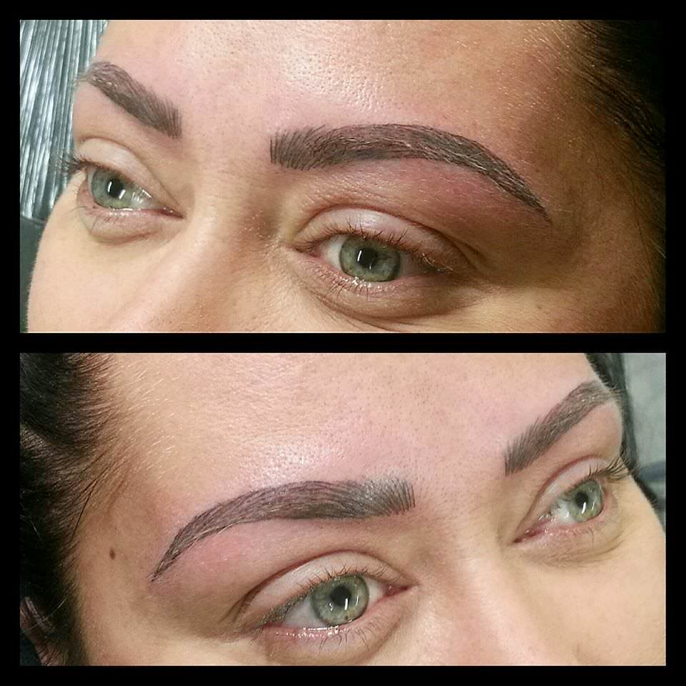 Freddy Tattoo Studio – Permanent Makeup 41