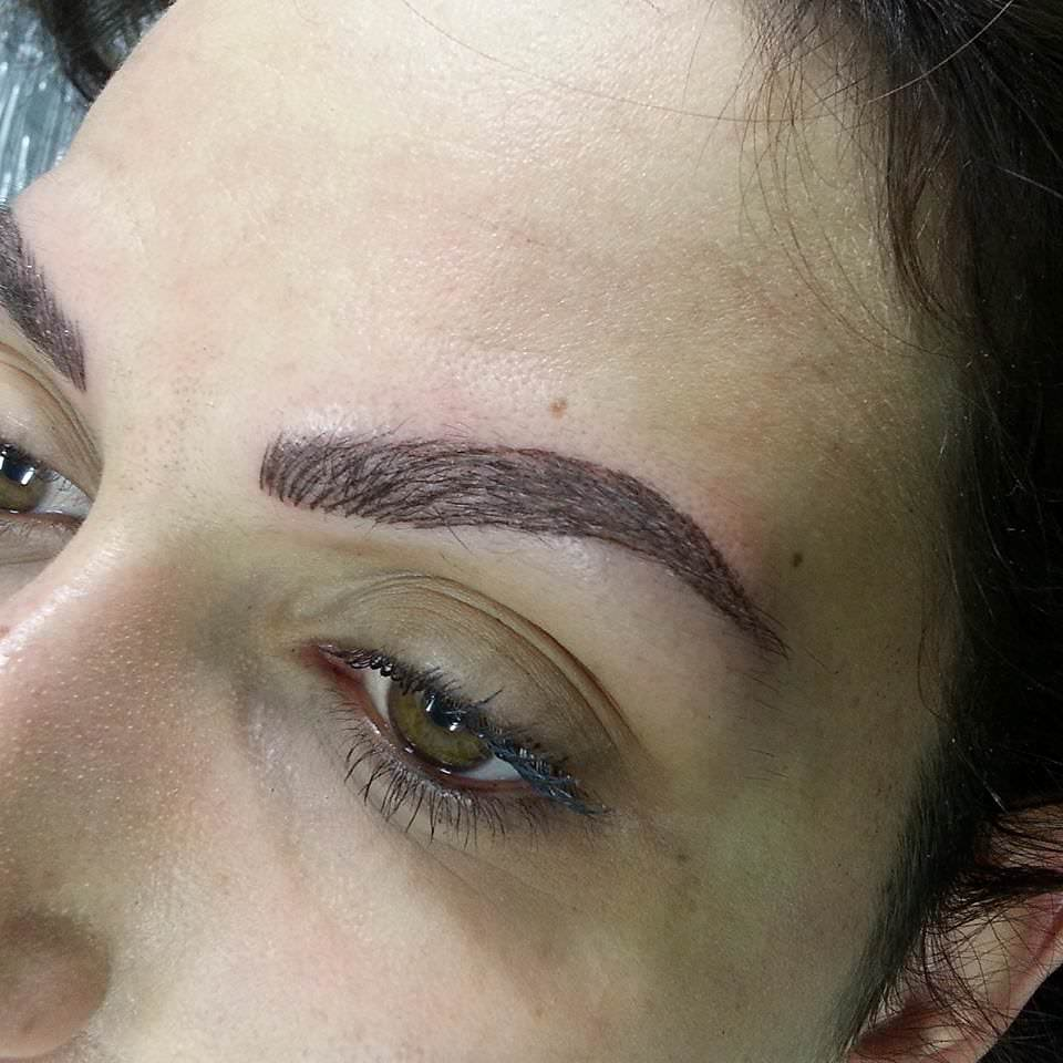 Freddy Tattoo Studio – Permanent Makeup 42