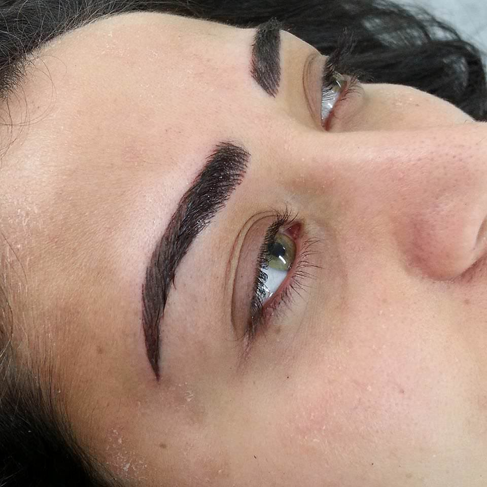 Freddy Tattoo Studio – Permanent Makeup 44