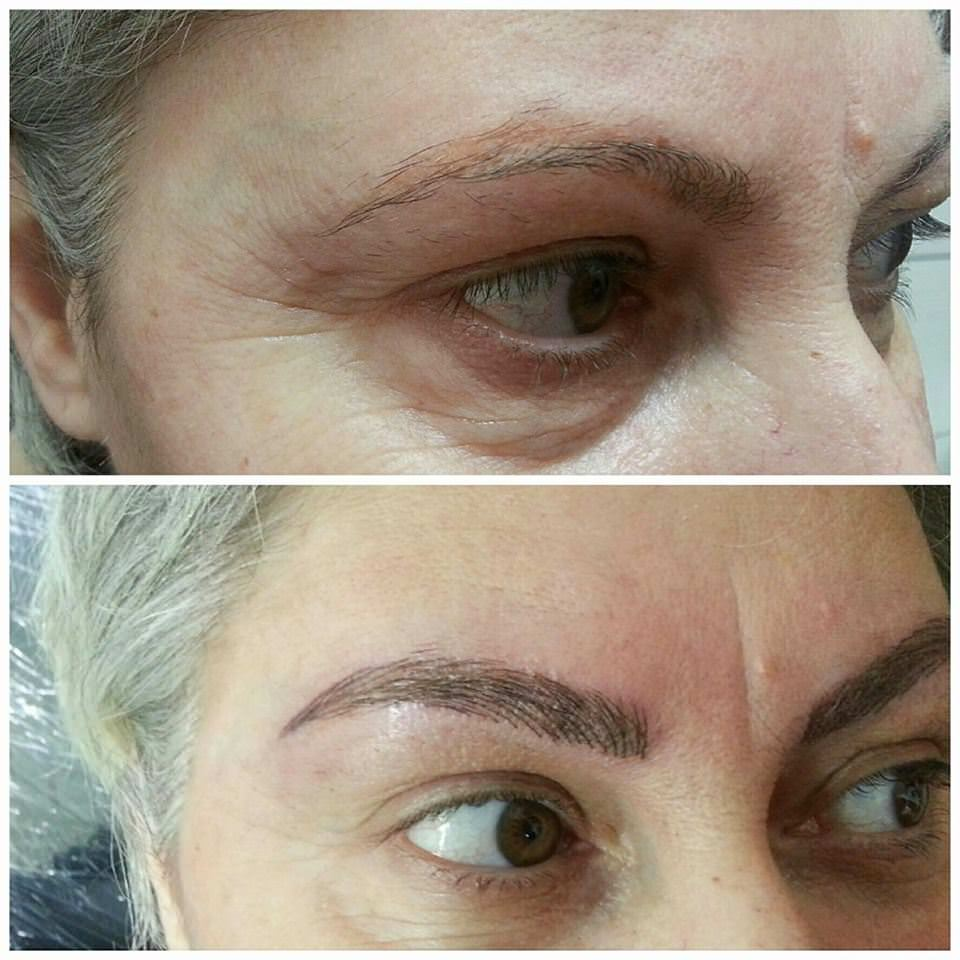 Freddy Tattoo Studio – Permanent Makeup 45