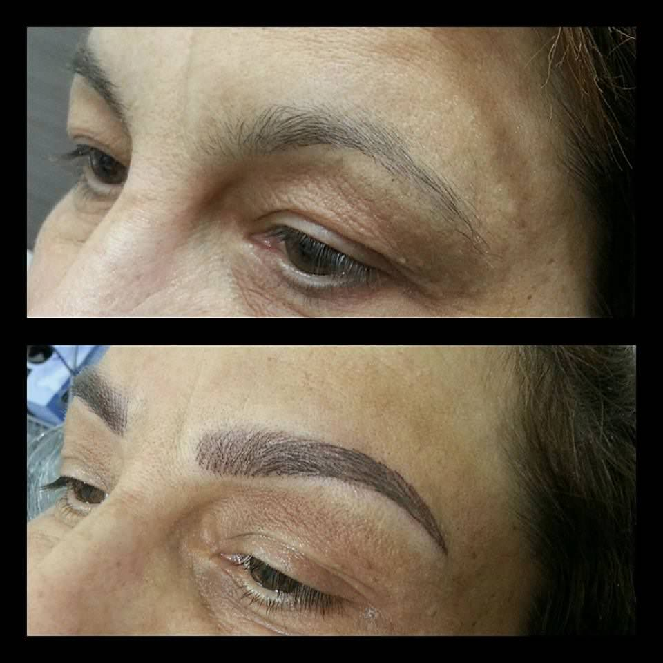 Freddy Tattoo Studio – Permanent Makeup 55