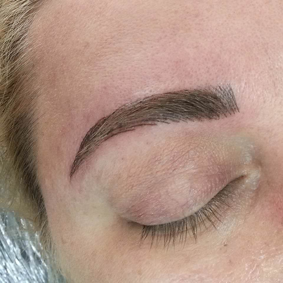 Freddy Tattoo Studio – Permanent Makeup 56