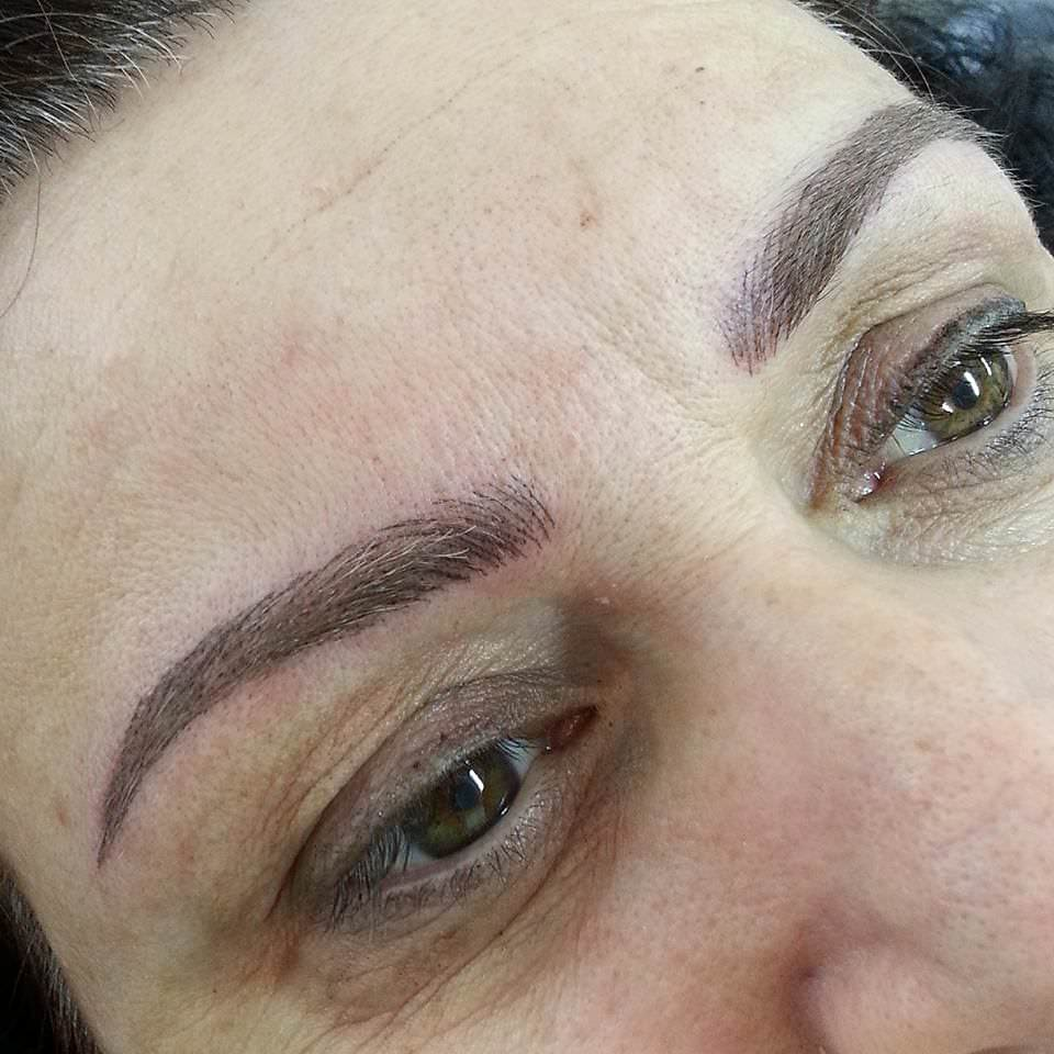 Freddy Tattoo Studio – Permanent Makeup 57