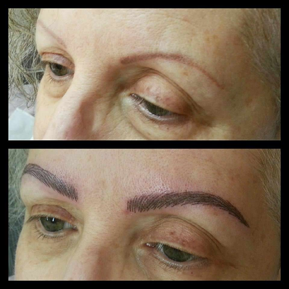Freddy Tattoo Studio – Permanent Makeup 58